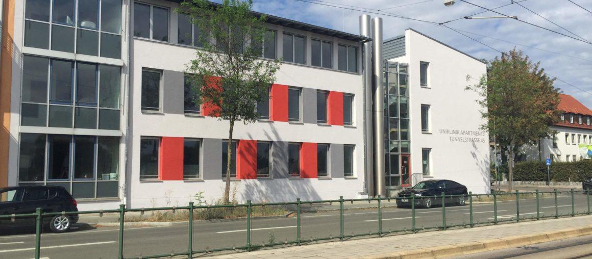 Baufortschritt - September 2018