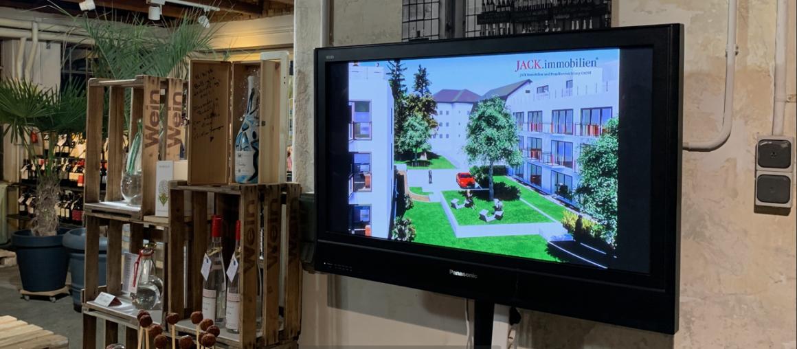 (K)ein Wohnraum für Augsburg gewünscht?